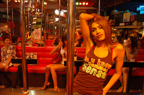 handicap escort thai bordel